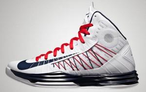 Nike Hyperdunk+ 2012 USA