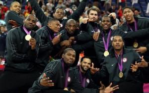 USA Team Basketball