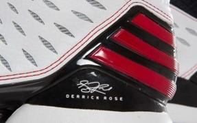 Derrick Rose Shoes