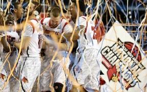 Louisville NCAA