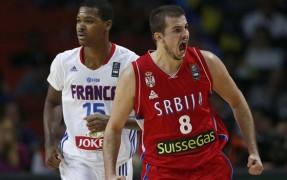 Serbia-Francia