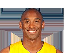 Entradas de Kobe Bryant